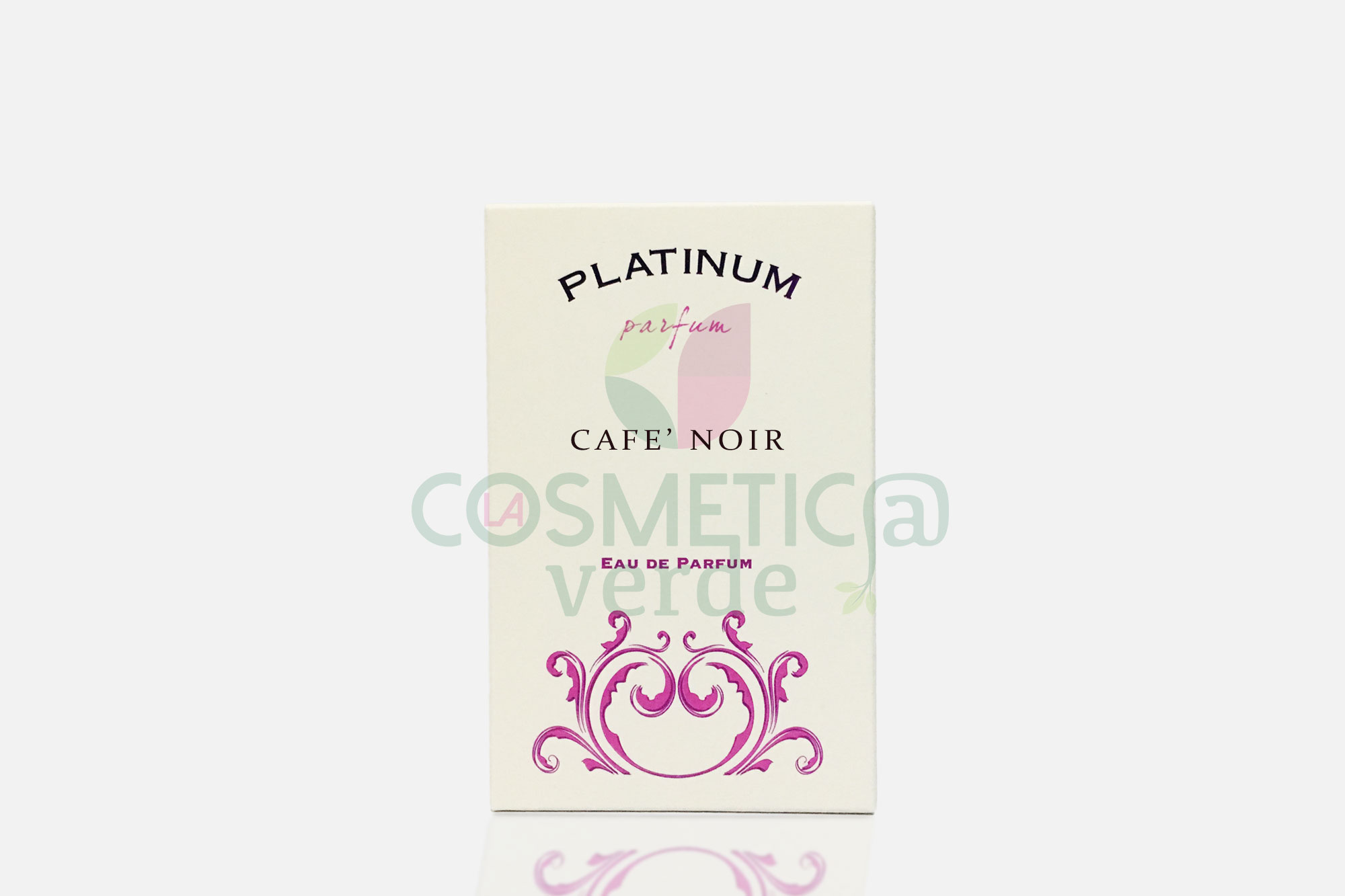 quality design 1f443 530fe CAFE' NOIR PLATINUM